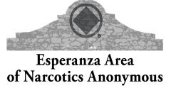 Esperanza Area of Narcotics Anonymous